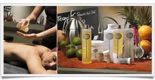 massage et produits luzéa luz st sauveur
