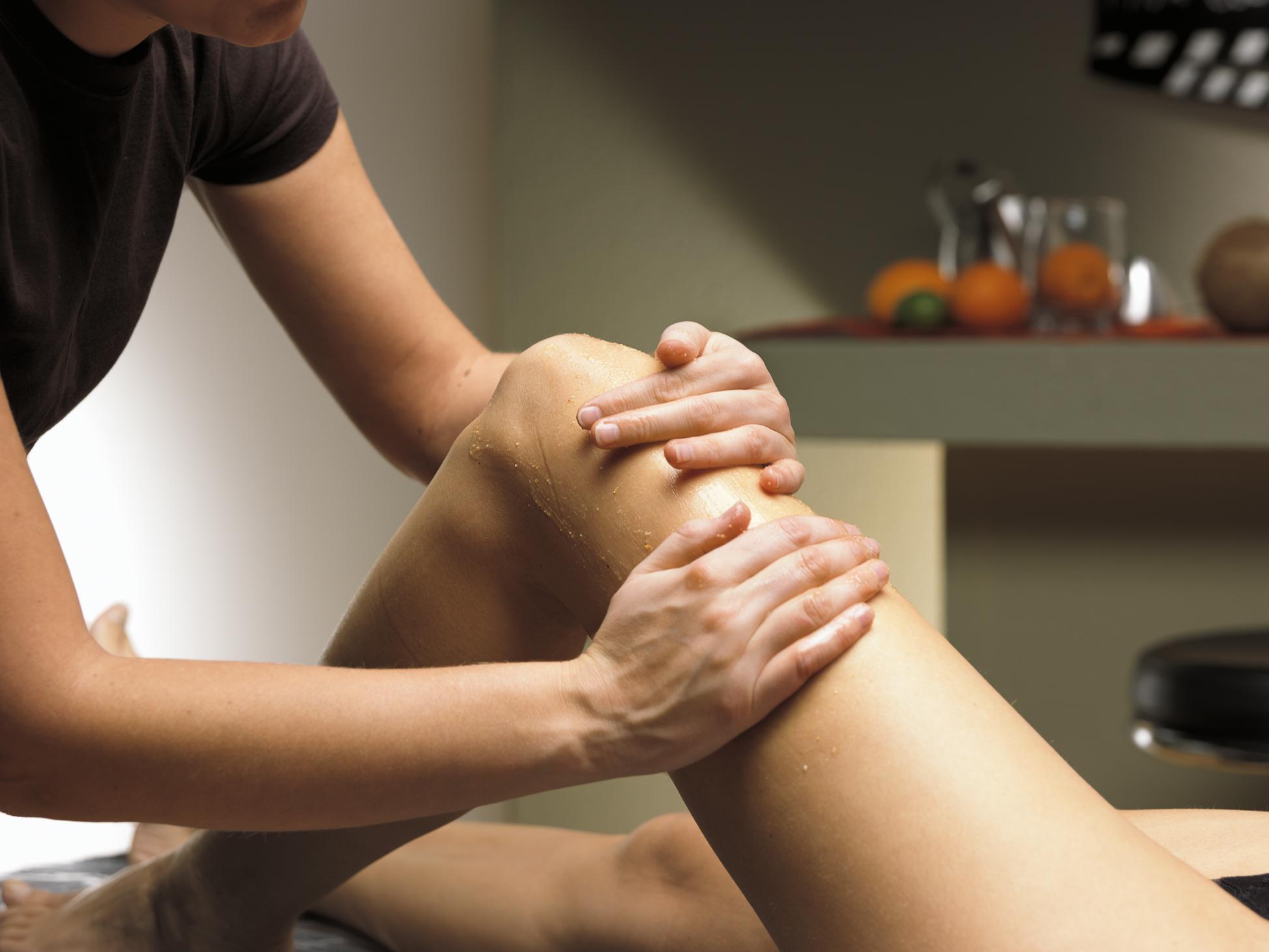 massage minceur luzéa