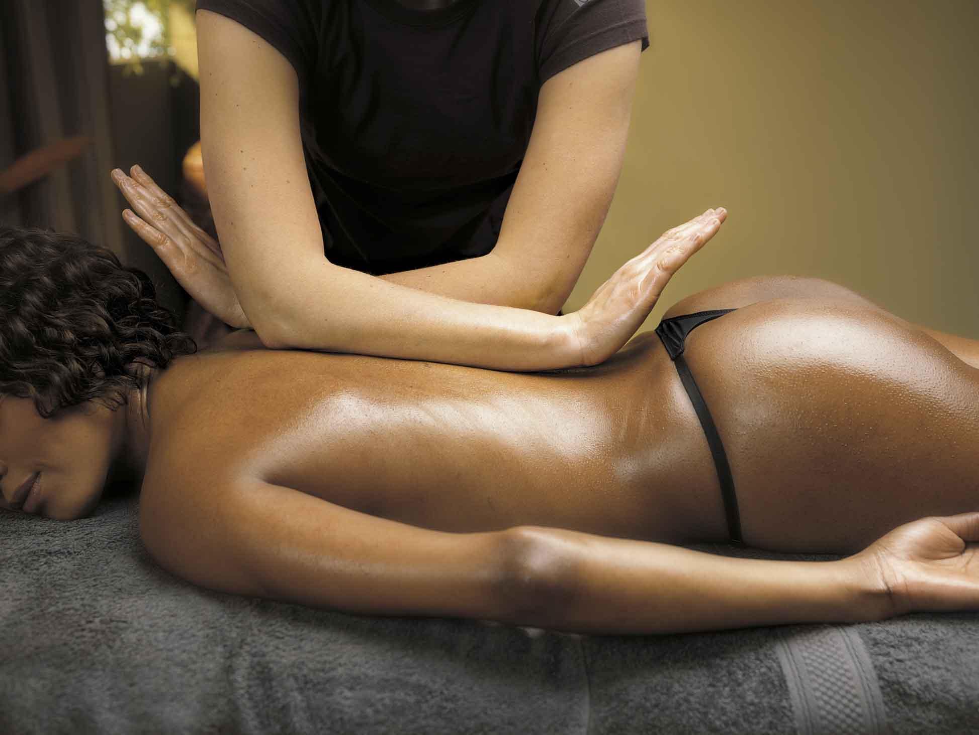 massage manuel