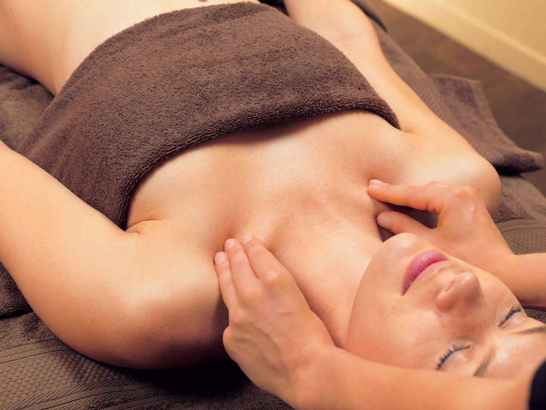 massage luzéa