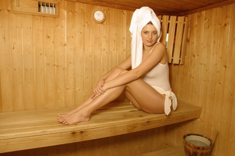 sauna luzéa