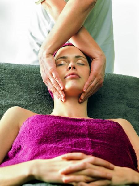 massage visage luzéa