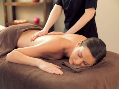 massage relaxant luzéa