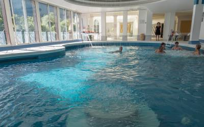 piscine luzéa